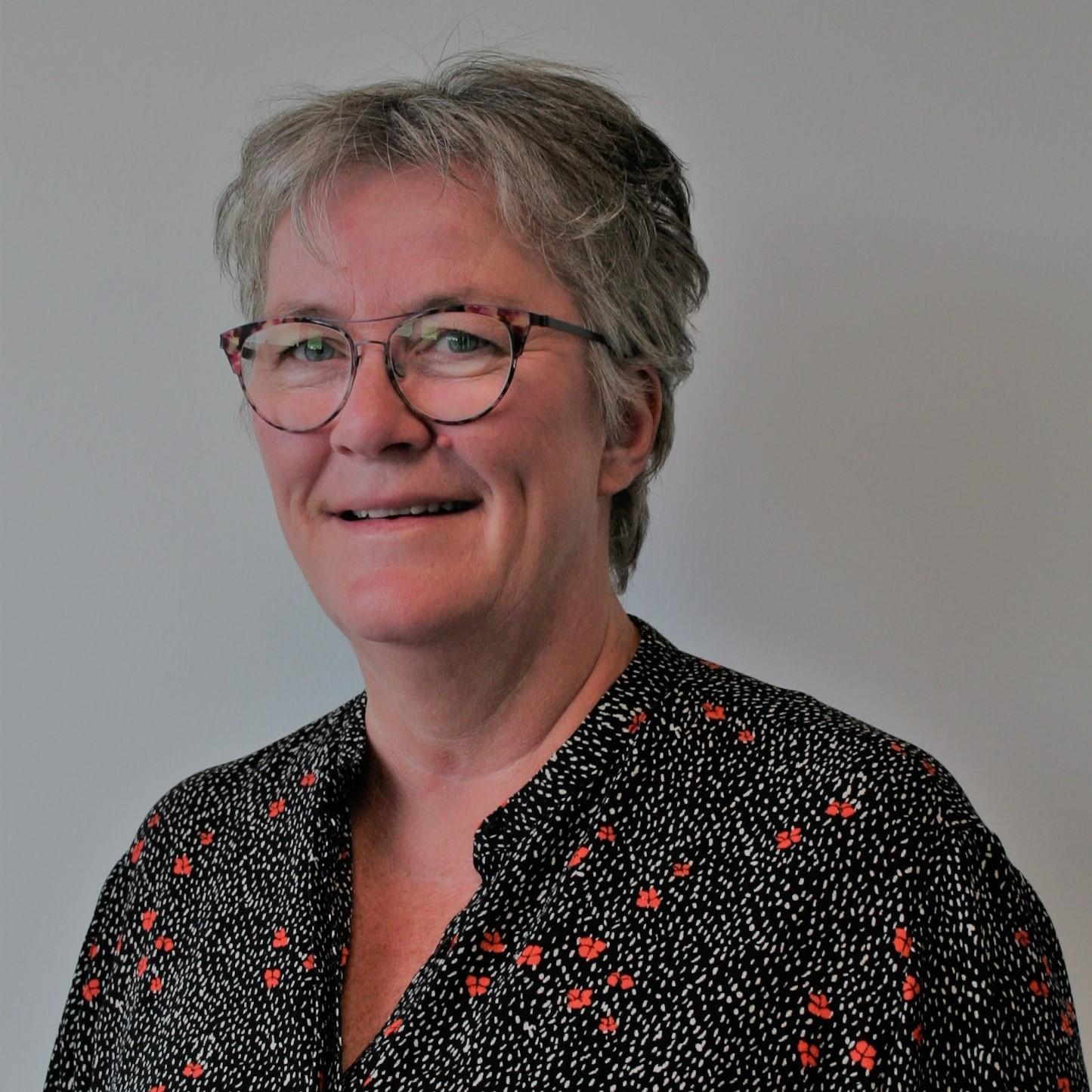 Anette Boye Høgholm