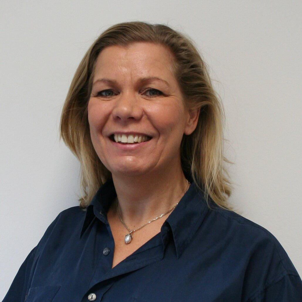 Lisette Daugaard