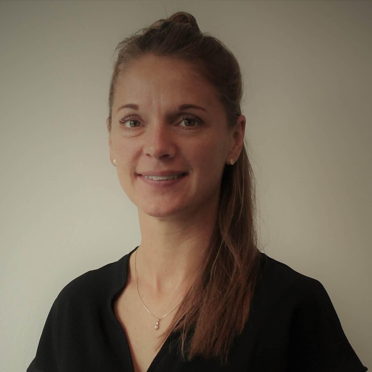 Marlene Veje